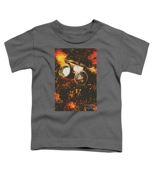 Industry Of Artistic Creations Toddler T-Shirt