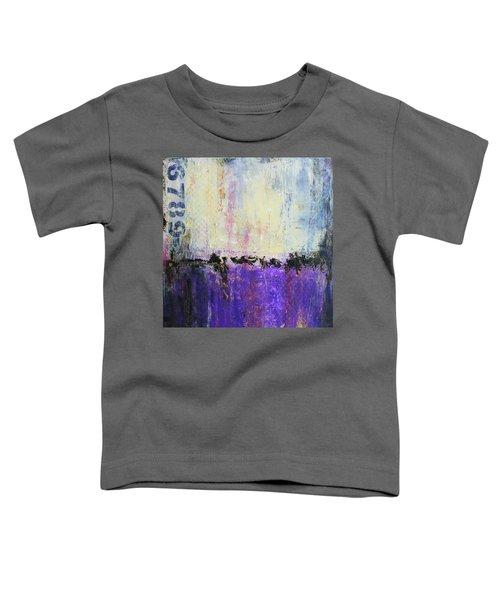 Inner City Blues Toddler T-Shirt