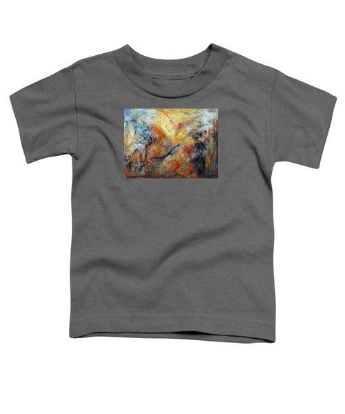 Inner Depth Toddler T-Shirt