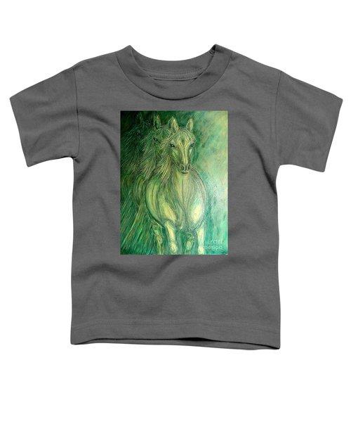 Inner Spirit Toddler T-Shirt