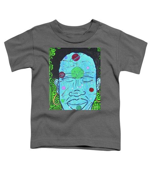 Inner-stellar Space Toddler T-Shirt