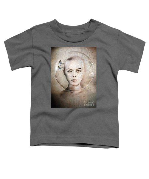 Inner World Toddler T-Shirt