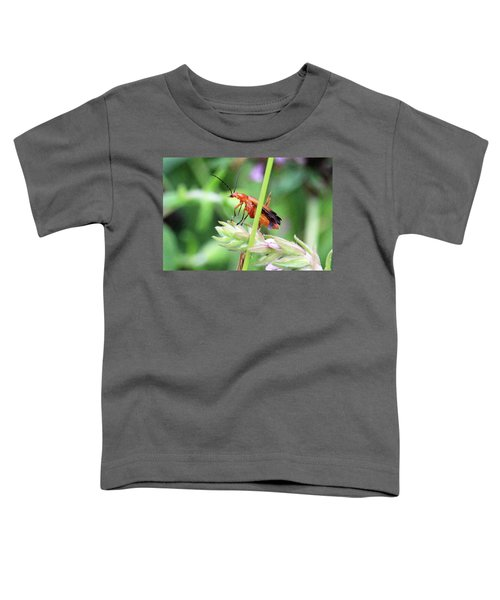 Insect Toddler T-Shirt