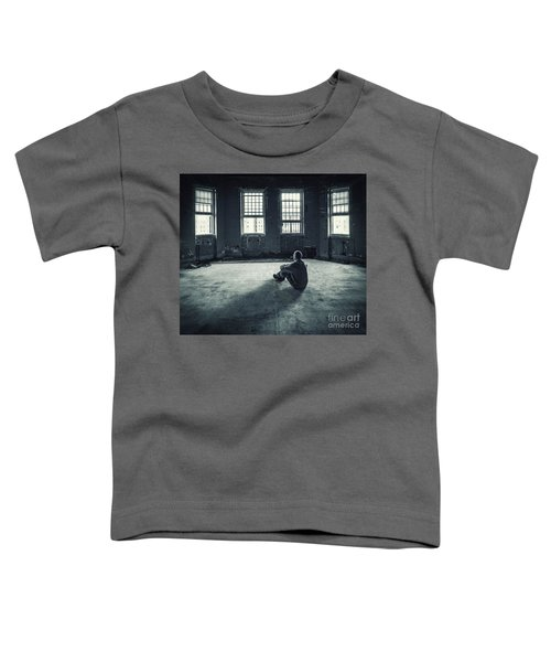 Inside My Darkness Toddler T-Shirt