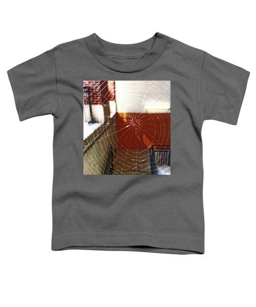 Intact Abandonment Toddler T-Shirt