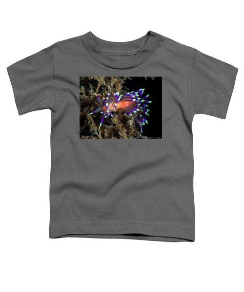 Intense Toddler T-Shirt