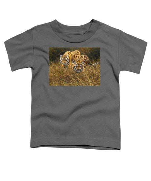 Intent Toddler T-Shirt