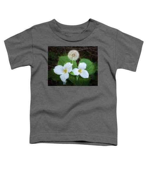 Toddler T-Shirt featuring the photograph Interloper by Bill Pevlor