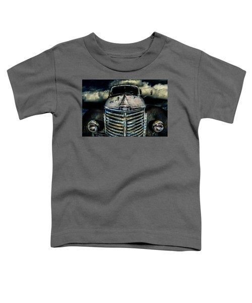 International Truck 7 Toddler T-Shirt