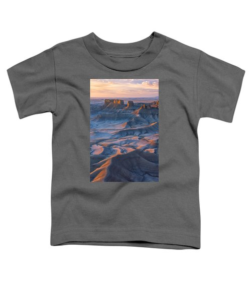 Into The Badlands Toddler T-Shirt