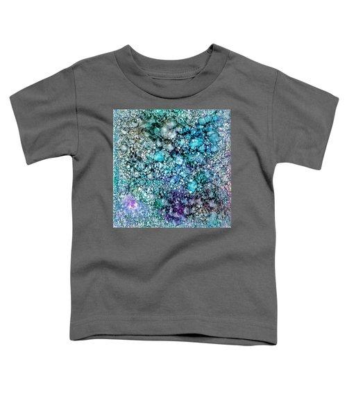 Into The Ocean Toddler T-Shirt