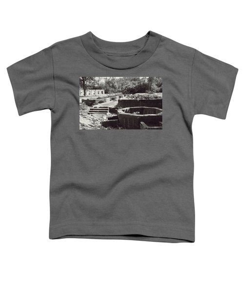 Into The Ruins 1 Toddler T-Shirt