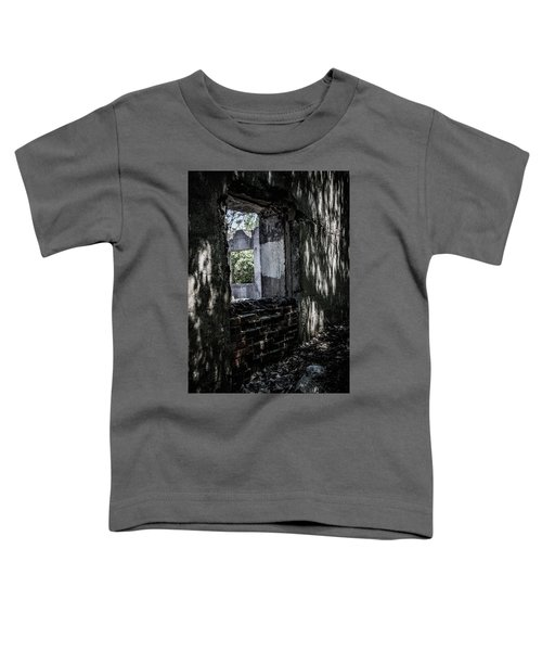 Into The Ruins 4 Toddler T-Shirt