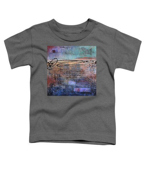 Into The Shadows Toddler T-Shirt