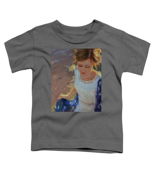 Introspection Toddler T-Shirt