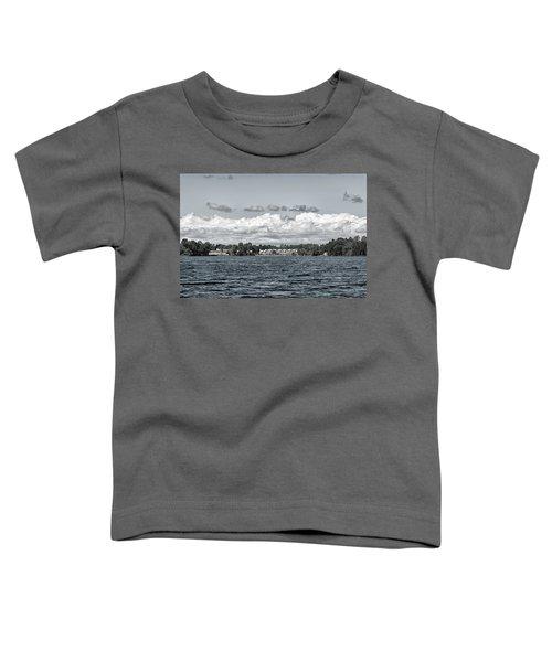 Invermara Bay Toddler T-Shirt