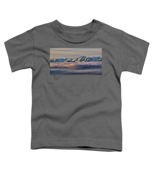 Inversion Tahoe Toddler T-Shirt