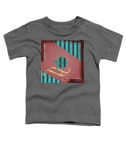 Inw_20a5562-sq_sap-run-feathers-to-come Toddler T-Shirt