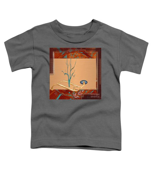Inw_20a5563-sq_sap-run-feathers-to-come Toddler T-Shirt