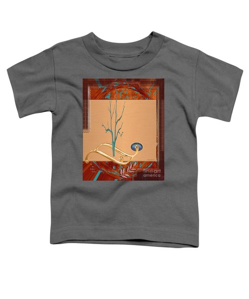 Inw_20a5563_sap-run-feathers-to-come Toddler T-Shirt