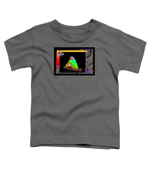 Inw_20a6454_between-rocks Toddler T-Shirt