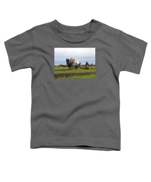 Ipm 2 Toddler T-Shirt