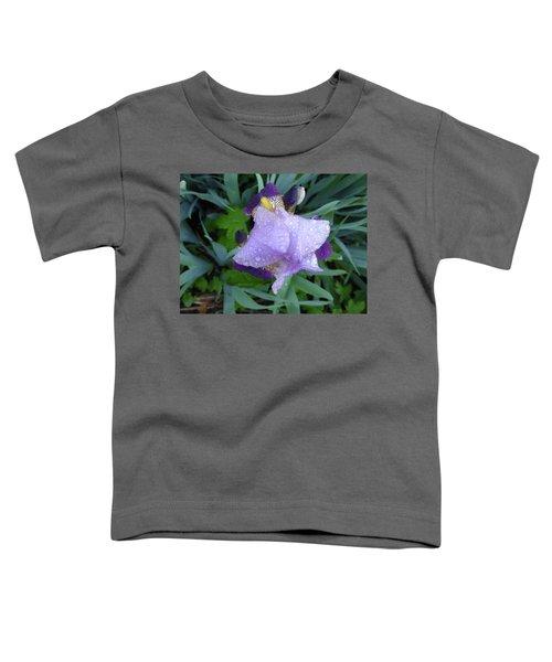 Iris After The Rain IIi Toddler T-Shirt