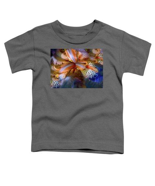 Iris Dream Toddler T-Shirt