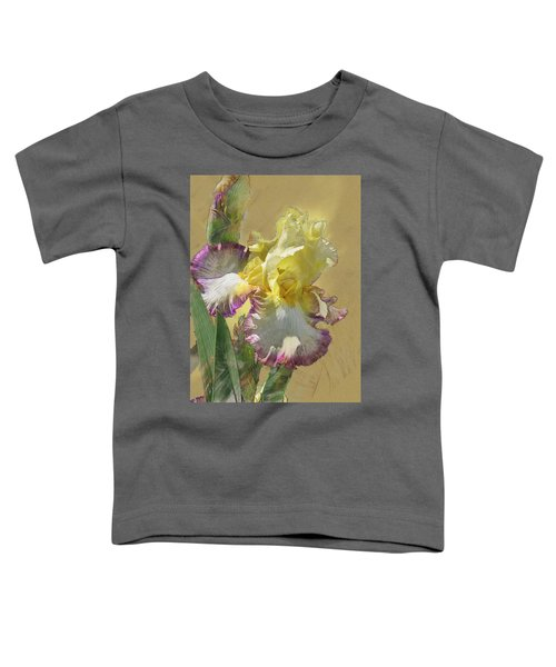 Iris, 'kiss Of Kisses' Toddler T-Shirt