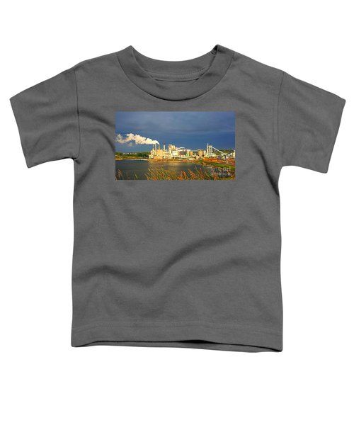 Irving Mill Toddler T-Shirt