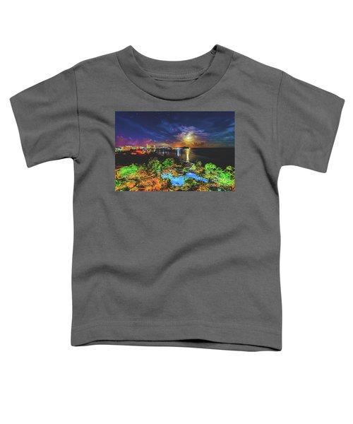 Island Dream Toddler T-Shirt