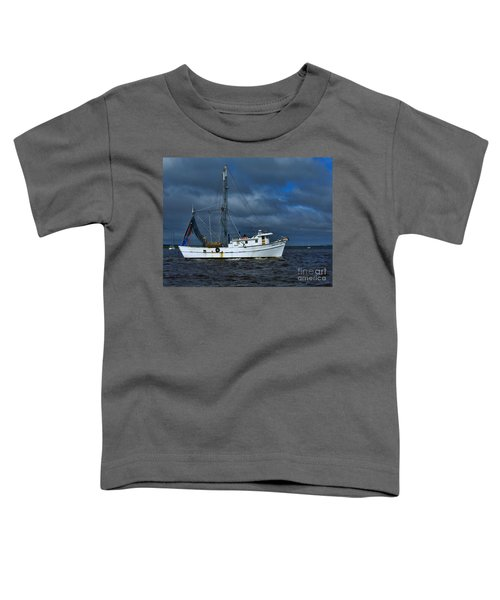 Island Girl Toddler T-Shirt