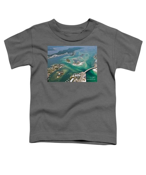 Islands Of Perdido - Not Labeled Toddler T-Shirt