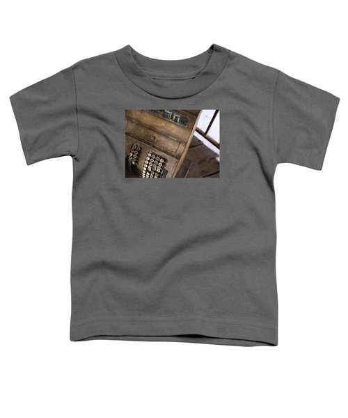 It All Adds Up Toddler T-Shirt