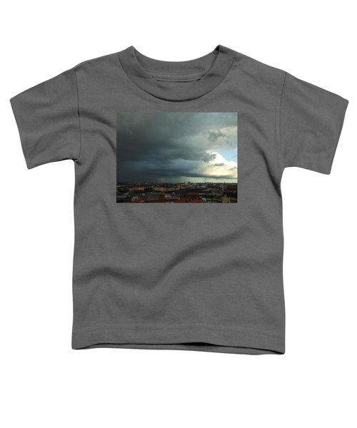 It Gets Better Toddler T-Shirt
