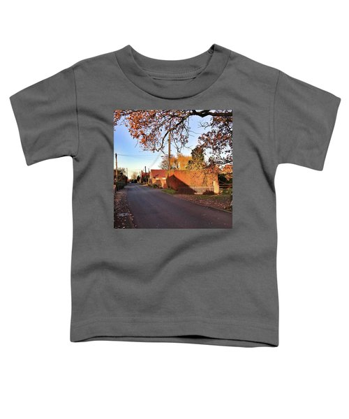 It Looks Like We've Found Our New Home Toddler T-Shirt