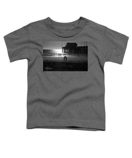 It Takes Two Toddler T-Shirt