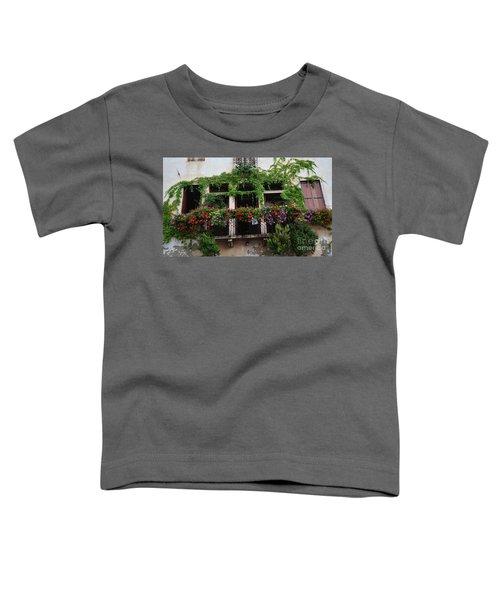 Italy Veneto Marostica Main Square Toddler T-Shirt