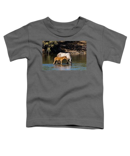It's In Here Somewhere Toddler T-Shirt
