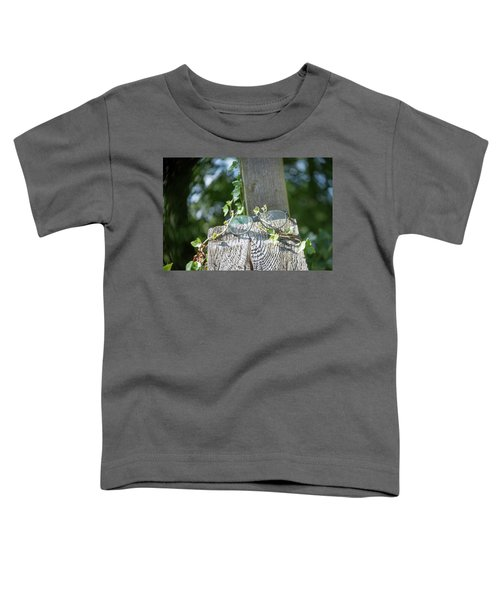 I've Lost My Specs Toddler T-Shirt
