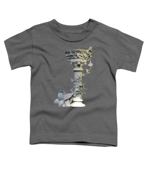 Ivy Still Mourns Toddler T-Shirt