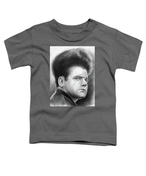 Jack Nance Toddler T-Shirt