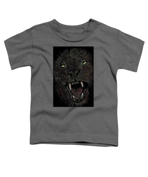 Jaguar Toddler T-Shirt