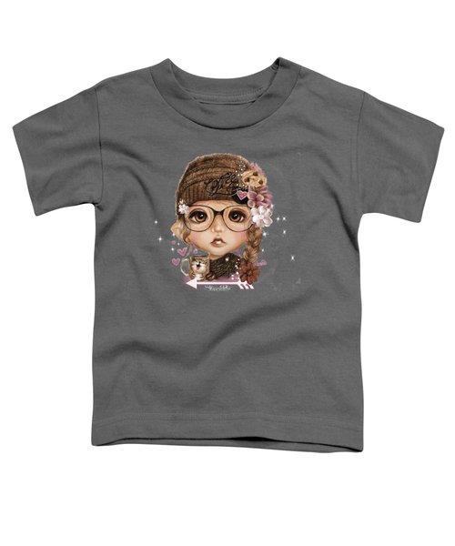 Java Joanna Toddler T-Shirt