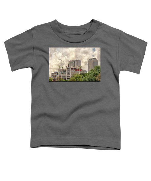 Jax Brewery Toddler T-Shirt