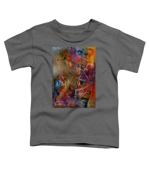 Jazzed Toddler T-Shirt