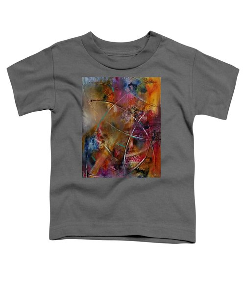 Jazzed Toddler T-Shirt