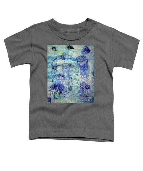 Jellyfish I Toddler T-Shirt