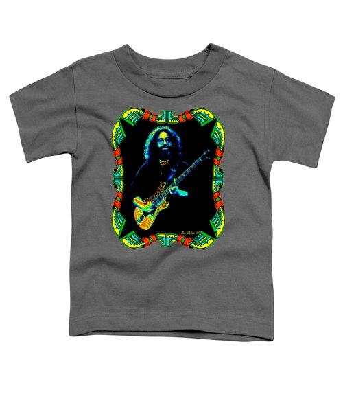 Jerry Frame #1 Toddler T-Shirt