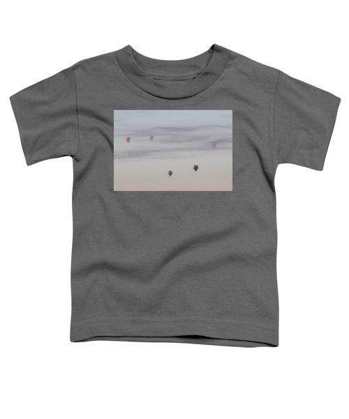 Jet Stream Toddler T-Shirt